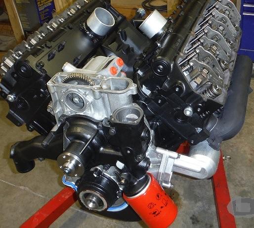 Reseal Engine